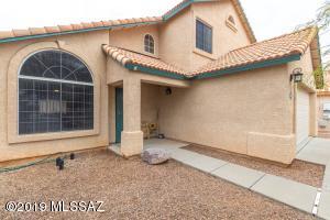 12460 N Mesquite Crest Way, Oro Valley, AZ 85755