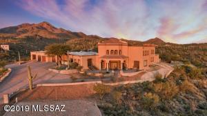 3905 N Ave Dos Vistas, Tucson, AZ 85745