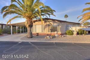 286 W Rosa Drive, Green Valley, AZ 85614