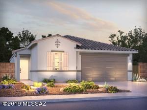 10677 W Hayward Drive, Marana, AZ 85653