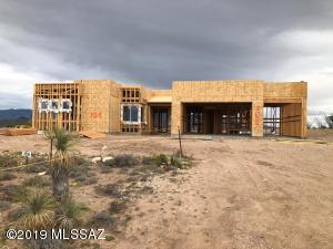 14401 E Sands Ranch Road, Vail, AZ 85641