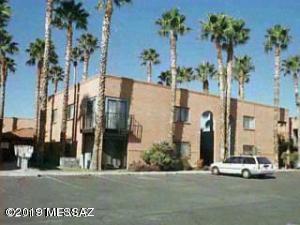 1526 S Columbus Boulevard, Tucson, AZ 85711
