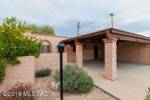 4259 E Allison Road, Tucson, AZ 85712