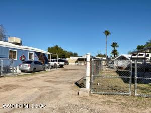4530 N La Cholla Blvd, Tucson, AZ 85705