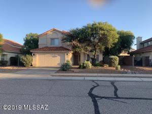 7930 E Maggie Court, Tucson, AZ 85715