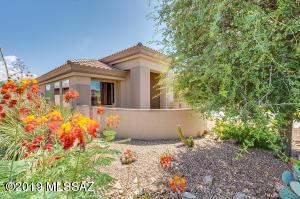 2610 E Genevieve Way, Green Valley, AZ 85614