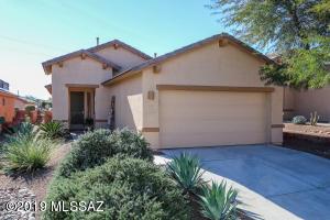 513 W Chardin Drive, Green Valley, AZ 85614