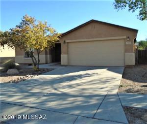 5886 E Cedarbird Drive, Tucson, AZ 85756