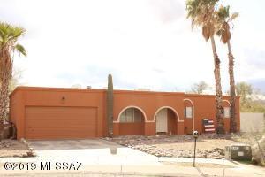 7325 N Iron Bell Place, Tucson, AZ 85741