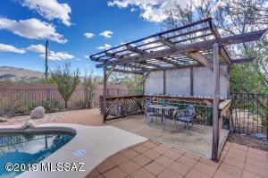 4702 N Avenida De Franelah, Tucson, AZ 85749