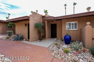 5251 E Mission Hill Drive, Tucson, AZ 85718