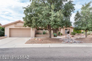 14711 N Palm Ridge Drive, Oro Valley, AZ 85755