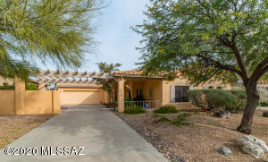 12898 N Eagleview Drive, Oro Valley, AZ 85755