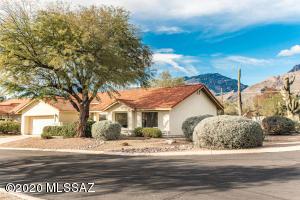 5591 N Skyset Loop, Tucson, AZ 85750