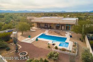 12855 W Virgil Drive, Tucson, AZ 85743