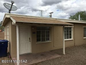 Tucson, AZ 85711