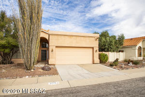 7775 E Cleary Way, Tucson, AZ 85715