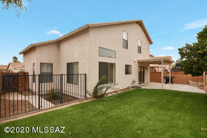 3068 W Autumn Breeze Drive, Tucson, AZ 85742