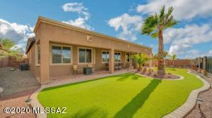 12333 N Wing Shadow Lane, Marana, AZ 85658