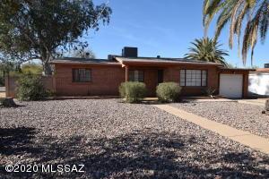 3701 N Park Avenue, Tucson, AZ 85719