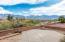 Rear Yard backs to Desert