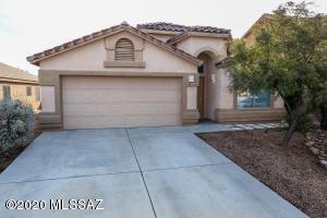 8876 N Twin Peaks Brook Drive, Marana, AZ 85743
