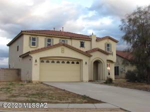 6139 S Mountain Eagle Drive, Tucson, AZ 85757