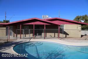 5156 E 29Th Street, Tucson, AZ 85711