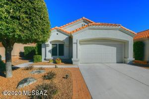 13958 N Cirrus Hill Drive, Oro Valley, AZ 85755
