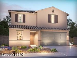 10674 W Hayward Drive, Marana, AZ 85653