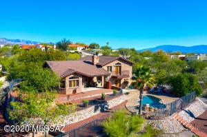 5069 N Placita Diaz, Tucson, AZ 85718