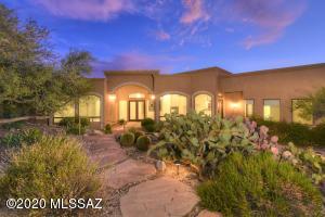 7501 N Camino Sin Vacas, Tucson, AZ 85718