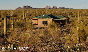 37029 S Desert Ridges Road, Marana, AZ 85658