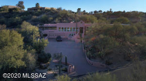 835 W Valle Del Oro Road, Oro Valley, AZ 85737