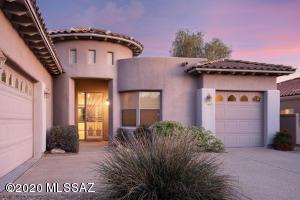 6350 N Via Lomas De Paloma, Tucson, AZ 85718