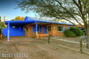 2917 E Waverly Street, Tucson, AZ 85716