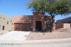 233 E Forrest Feezor Street, Vail, AZ 85641