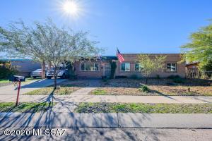 2381 W Placita De Ramo, Tucson, AZ 85741