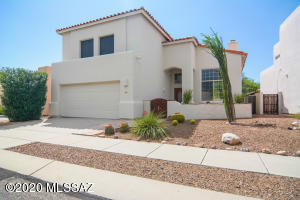 11767 N Copper Creek Drive, Tucson, AZ 85737