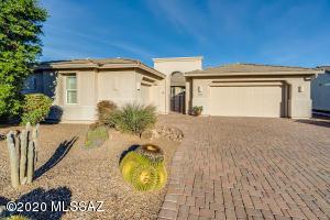 2583 E Arica Way, Green Valley, AZ 85614