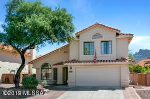 10272 N Cape Fear Lane, Tucson, AZ 85737