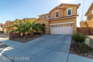 1681 W Green Thicket Way, Tucson, AZ 85704