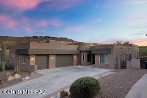 7550 E Placita Ventana Hayes, Tucson, AZ 85750
