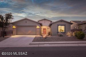 11805 N Sage Brook Road, Oro Valley, AZ 85737