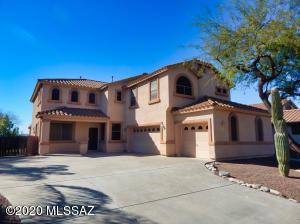 942 E Gibbon River Way, Tucson, AZ 85718