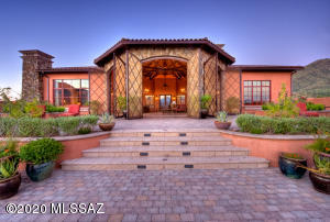 1266 Morning Star Drive, Tubac, AZ 85646