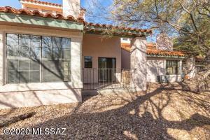 6421 N Tierra De Las Catalinas, Tucson, AZ 85718