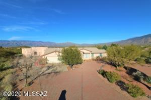 11323 E Old Spanish Trail, Tucson, AZ 85748