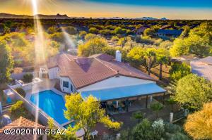 11300 N Scioto Avenue, Oro Valley, AZ 85737
