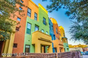 2458 E Blue Diamond Drive, Tucson, AZ 85718